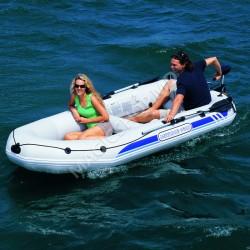 Barcă gonflabilă BestWay Marine Pro II (65021) 3300x1420x460 mm