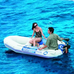 Barcă gonflabilă BestWay Hydro-Force Raft (65044) 2690x1420x460 mm