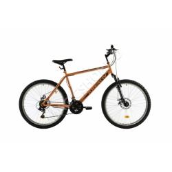Bicicletă Kreativ 2605 oranj