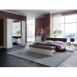Set dormitor Indart LIGHT 1.6 x 2m