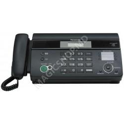 Fax Panasonic KX-FT982UA-B Negru