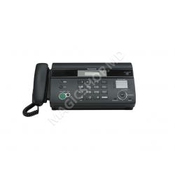 Fax Panasonic KX-FT984UA-B negru