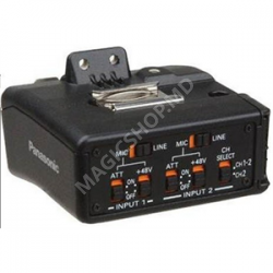 Microfon Panasonic AG-MYA30G