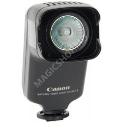 Blit Canon VL-10LiII