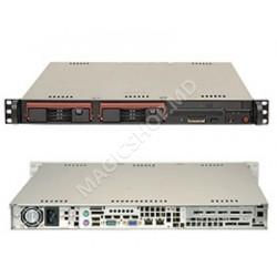 Server SUPER SERVER SYS-6016T-T