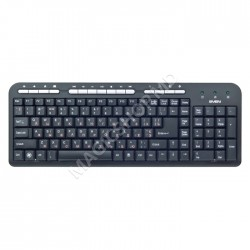 Tastatură SVEN Standard 309M Negru