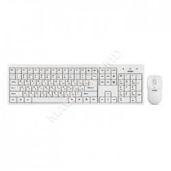 Tastatură SVEN Standart 310 Combo Alb