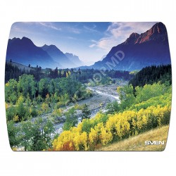 Mouse Pad SVEN UA (8 pictures) Imagine