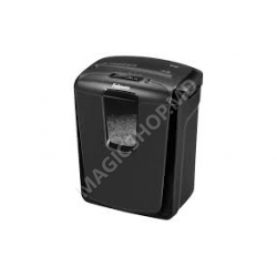 Distrugător de documente Fellowes PowerShred M-8C, 15 l