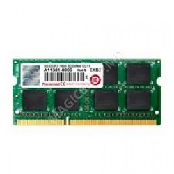 Memorie operativă Transcend PC12800 8 GB
