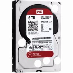 Hard disk Western Digital WD60EFRX