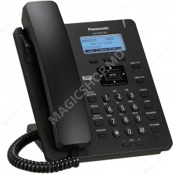 Telefon IP Panasonic KX-HDV100RUB