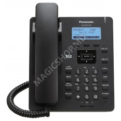 Telefon IP Panasonic KX-HDV130RUB
