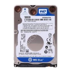 Hard disk Western Digital WD5000LPCX