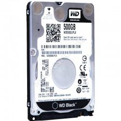 Hard disk Western Digital WD5000LPLX