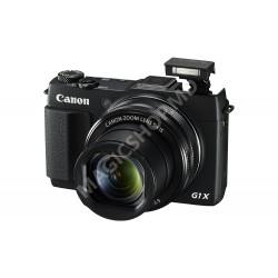 Cameră foto Canon PS G1 X Mark II Negru