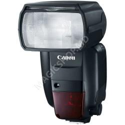 Blit Canon 600 EXII RT