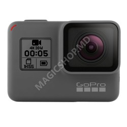 Cameră video GoPro HERO5