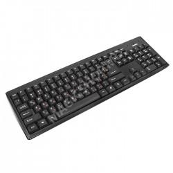 Tastatură SVEN Standard KB-S306 Negru