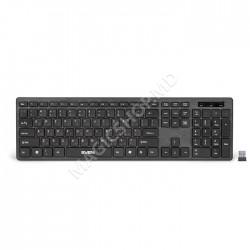 Tastatură SVEN Standart Slim KB-E5900W Negru