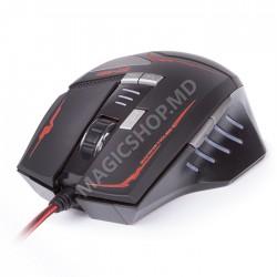 Mouse SVEN RX-G920 Negru-Oranj