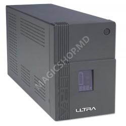 Sistem UPS Ultra Power 3000VA metal