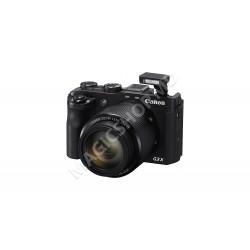 Cameră foto Canon PS G3 X Negru