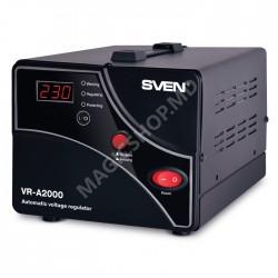 Stabilizator de tensiune VR- A2000 SVEN