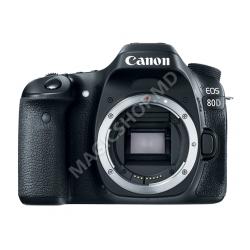 Cameră foto Canon EOS 80D BODY negru