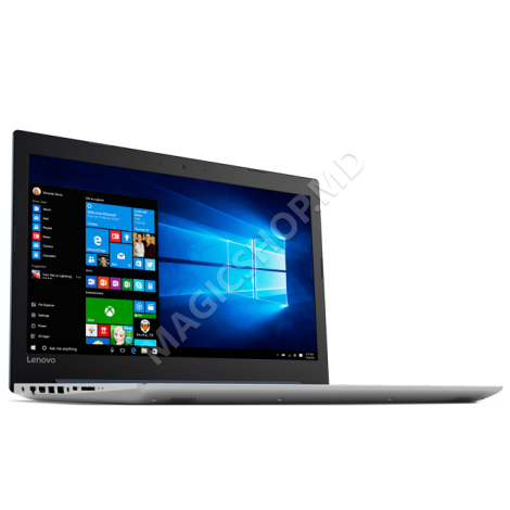 Laptop Lenovo IdeaPad 320-15IAP 15.6 Blue 1000 HDD