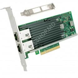 Paca de retea Intel X540AT2