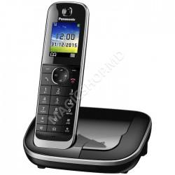 Telefon fără fir Panasonic KX-TGJ310UCB Negru