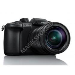 Cameră foto Panasonic Lumix DC-GH5EE-K Negru