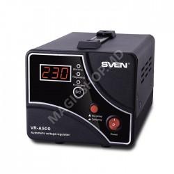 Stabilizator de tensiune VR- A 500 SVEN