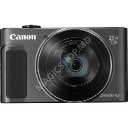Cameră foto Canon PS SX620 HS Negru