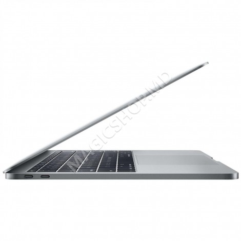 Laptop Apple MacBook Pro MPXQ2UA/A gri