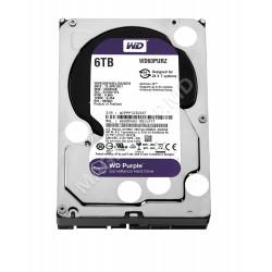 Hard disk Western Digital WD60PURZ 6000GB