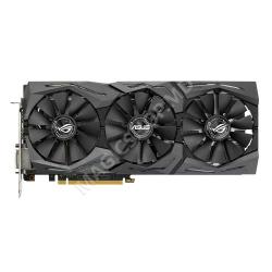 Placă video Asus GeForce GTX 1060