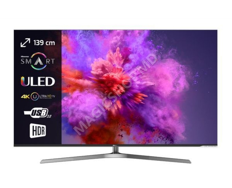 Televizor Hisense H55U7A