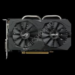 Placă video Asus Radeon RX 560