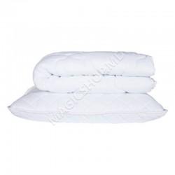 Set Baby hipoalergică Das Premium (perna 40x60cm + plapuma 140x100cm)