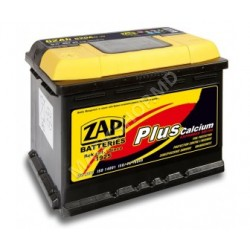 Acumulator Zap 12V 62 Ah 480 A (EN)