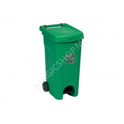 Container pentru deseuri 80 L verde