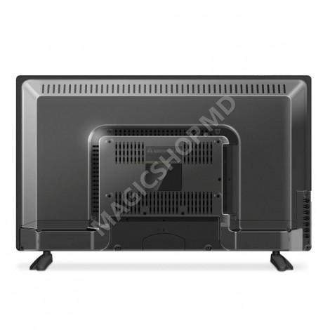 Televizor BRAVIS LED-19F1000 black Negru