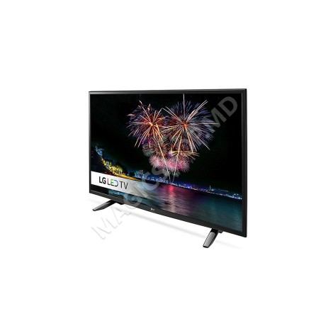 Televizor LG 43LH510V Negru