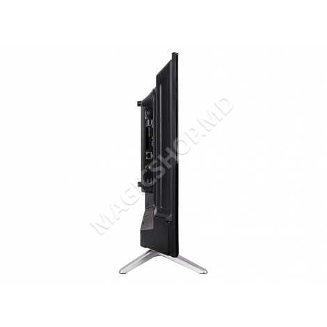 Televizor BRAVIS LED-32E3000 Smart +T2 black Negru