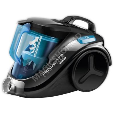 Aspirator container ROWENTA RO3731 negru, albastru