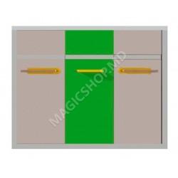 Comoda Fadome Simpatico SI/12  (1040x1350x430)