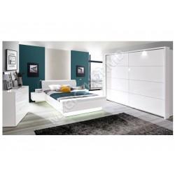 Set dormitor Forte Starlet A 1.6 x 2m