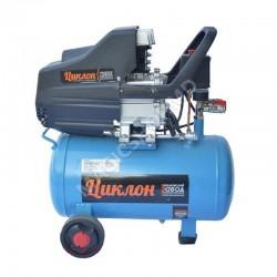 Compresor Циклон24-1 albastru, negru